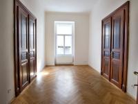 Pokoj 2 - Pronájem bytu 3+1 v osobním vlastnictví 116 m², Praha 1 - Nové Město