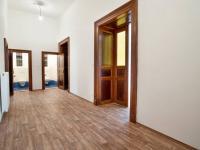 Chodba - Pronájem bytu 3+1 v osobním vlastnictví 116 m², Praha 1 - Nové Město