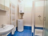 Koupelna 2 - Pronájem bytu 3+1 v osobním vlastnictví 116 m², Praha 1 - Nové Město