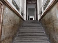Vstup do domu - Pronájem bytu 3+1 v osobním vlastnictví 116 m², Praha 1 - Nové Město