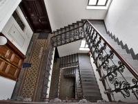 Schodiště - Pronájem bytu 3+1 v osobním vlastnictví 116 m², Praha 1 - Nové Město