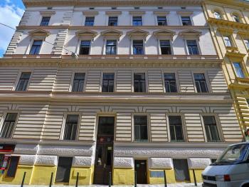 Pronájem bytu 3+1 v osobním vlastnictví, 116 m2, Praha 1 - Nové Město