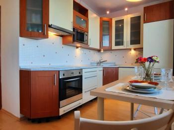 Pronájem bytu 2+kk v osobním vlastnictví, 54 m2, Brno