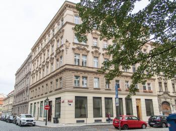 Prodej bytu 3+1 v osobním vlastnictví, 80 m2, Praha 1 - Staré Město