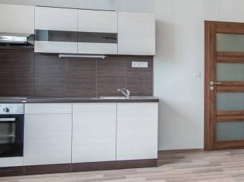Pronájem bytu 1+kk v osobním vlastnictví, 28 m2, Český Brod