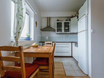 Pronájem bytu 2+1 v osobním vlastnictví, 50 m2, Brno