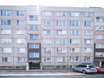 Pronájem bytu 3+1 v osobním vlastnictví, 73 m2, Praha 5 - Radotín