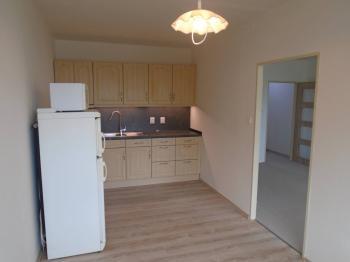 Pronájem bytu 3+1 v osobním vlastnictví, 73 m2, Praha 9 - Střížkov