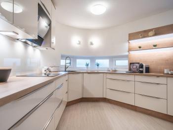 Prodej domu v osobním vlastnictví, 153 m2, Horoměřice