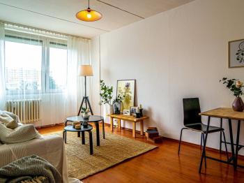 Prodej bytu 2+kk v družstevním vlastnictví, 42 m2, Praha 4 - Kamýk