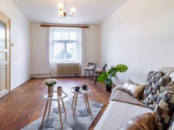 Prodej domu v osobním vlastnictví, 114 m2, Praha 4 - Braník