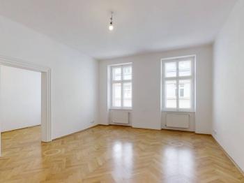 Pronájem bytu 3+1 v osobním vlastnictví, 89 m2, Praha 1 - Nové Město