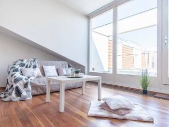 Pronájem bytu 4+kk v osobním vlastnictví, 144 m2, Praha 1 - Nové Město