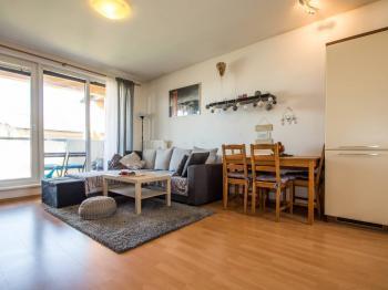 Prodej bytu 2+kk v osobním vlastnictví, 55 m2, Nová Ves