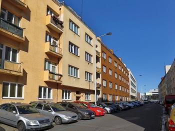 Prodej bytu 3+1 v družstevním vlastnictví, 73 m2, Praha 4 - Nusle