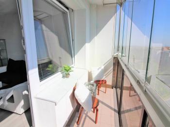 Pronájem bytu 1+kk v družstevním vlastnictví, 30 m2, Praha 8 - Střížkov