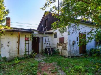 Prodej chaty / chalupy, 54 m2, Praha 9 - Klánovice