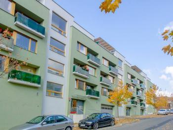 Pronájem bytu 2+kk v osobním vlastnictví, 55 m2, Praha 5 - Jinonice