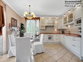 Prodej bytu 5+kk v osobním vlastnictví, 140 m2, Praha 5 - Stodůlky