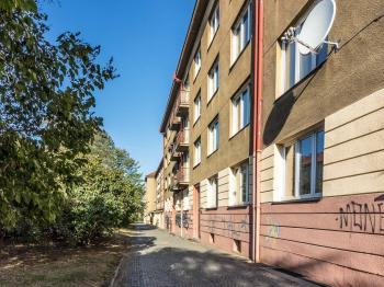 Pronájem bytu 3+kk v osobním vlastnictví, 54 m2, Praha 10 - Strašnice