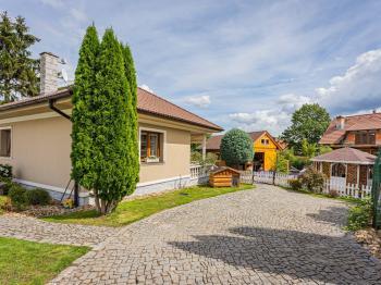 Prodej domu v osobním vlastnictví, 120 m2, Brandýs nad Labem-Stará Boleslav
