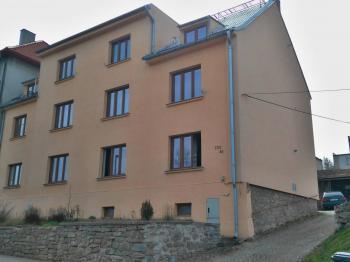 Pronájem bytu 1+kk v osobním vlastnictví, 40 m2, Třešť