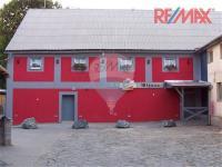 Prodej komerčního objektu 858 m², Jeseník