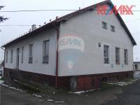 Prodej domu v osobním vlastnictví, 570 m2, Supíkovice