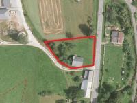 Prodej pozemku 1262 m², Stará Červená Voda