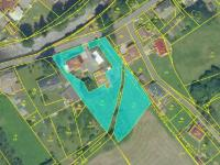 Pozemek - Prodej pozemku 3377 m², Jeseník