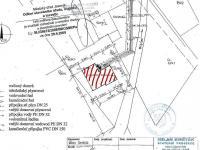 Situace - Prodej pozemku 3377 m², Jeseník
