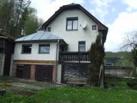 Prodej domu v osobním vlastnictví 190 m², Ostružná