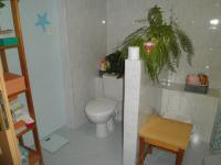 koupelna s WC (Prodej domu v osobním vlastnictví 210 m², Písečná)