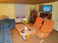 obývací místnost (Prodej domu v osobním vlastnictví 210 m², Písečná)