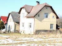 Prodej domu v osobním vlastnictví 120 m², Mikulovice