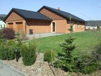 Pronájem domu v osobním vlastnictví 151 m², Lipová-lázně