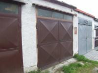 Prodej garáže 22 m², Jeseník