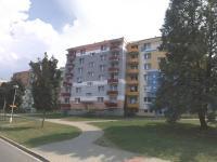 Prodej bytu 1+1 v osobním vlastnictví 34 m², Jeseník