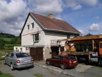 Prodej domu v osobním vlastnictví, 180 m2, Bělá pod Pradědem