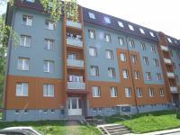 Prodej bytu 2+1 v osobním vlastnictví 51 m², Jeseník