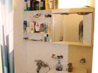 Koupelna (Prodej bytu 2+1 v osobním vlastnictví 46 m², Jeseník)