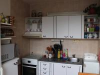 Kuchyně (Prodej bytu 2+1 v osobním vlastnictví 46 m², Jeseník)