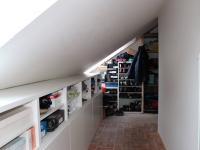 Uložné prostory (Prodej bytu 3+kk 135 m², Jeseník)