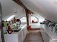 Kuchyně (Prodej bytu 3+kk 135 m², Jeseník)