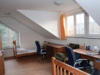Pokoj č. 3 (Prodej bytu 3+kk 135 m², Jeseník)
