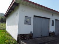 Prodej garáže 28 m², Jeseník