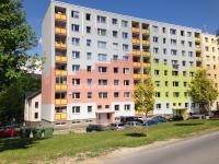 Prodej bytu 3+1 v družstevním vlastnictví, 68 m2, Jeseník