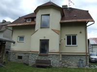 Prodej domu v osobním vlastnictví, 270 m2, Lipová-lázně