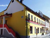 Prodej restaurace 1140 m², Jeseník