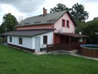 Prodej domu v osobním vlastnictví 180 m², Mikulovice